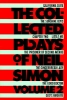 Simon, Neil,The Collected Plays of Neil Simon 2