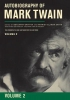 Twain, Mark,Autobiography of Mark Twain, Volume 2