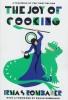 Rombauer, Irma von Starkloff,Joy of Cooking