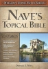 Thomas Nelson Publishers,Nave`s Topical Bible