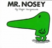Hargreaves, Roger,Mr. Nosey
