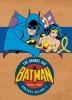Haney, Bob,Batman