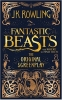 <b>J. Rowling</b>,Fantastic Beasts and Where to Find Them