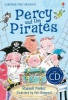 Punter, Russell,Percy and the Pirates
