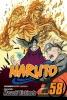 Kishimoto, Masashi,Naruto 58