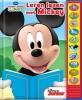 ,Disney Micky Mouse Leren Lezen geluidenboek