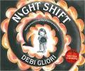 Debi  Gliori,Night Shift