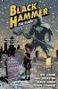 Lemire Jeff & D.  Ormston,Black Hammer