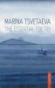 <b>Marina  Tsvetaeva</b>,The Essential Poetry