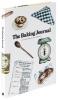 Magma Books,The Baking Journal