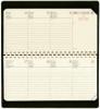 ,Planital Terminkalender Impala 2019 Schwarz Taschen-Kalender