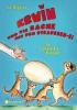 Whybrow, Ian,Erwin und die Sache mit dem Straußen-Ei - Ein Erdmännchen-Abenteuer