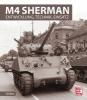 Pat Ware,M4 Sherman