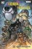 Tynion Iv, James,   Ferrier, Ryan,   Williams II, Freddie,Batman/Teenage Mutant Ninja Turtles: Der Dunkle Ritter in New York