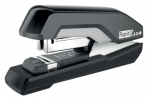 ,<b>Nietmachine Rapid S50 Halfstrip 50vel 24/6 zwart/grijs</b>