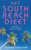 <b>A.  Agatston</b>,Het south Beach Dieet