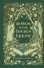 Dorothée de Rooy,De Orde van de Gouden Leeuw