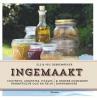 Els  Debremaeker, Iris  Debremaeker,Ingemaakt
