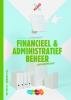 Ad van Eekelen,MIXED vmbo Financieel en administratief beheer Leerwerkboek