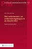 <b>M.M. de Reus</b>,Het ondernemers- en ondernemingsbegrip in de Wet IB 2001