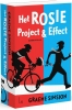 Graeme  Simsion,Het Rosie Project en Effect