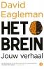 David  Eagleman,Het brein