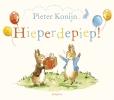 <b>Beatrix  Potter</b>,Pieter Konijn: Hieperdepiep!