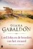 Diana  Gabaldon,Lord John en de broeders van het zwaard