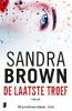 <b>Sandra  Brown</b>,De laatste troef