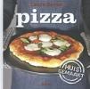 Laura  Zavan,Pizza