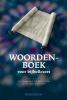 ,Woordenboek voor bijbellezers