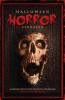 Martijn  Lindeboom,Halloween horror verhalen