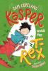 Sam  Copeland,Kasper wordt een T. rex