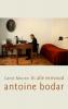 Gerrit Morren,In alle eenvoud, Antoine Bodar