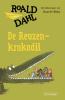 <b>Roald  Dahl</b>,De reuzenkrokodil