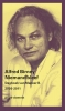 Alfred  Birney,Niemand bleef