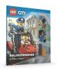 ,LEGO City - Bulldozerboeven
