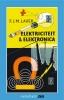 , F.J.M.  Laver,Elektriciteit & elektronica