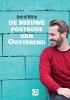 Astrid  Witte,De nieuwe postbode van Oosterend