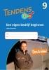 A.  Reijn,Een eigen bedrijf beginnen leerjaar 3/4 Projectboek 9