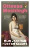 Ottessa  Moshfegh,Mijn jaar van rust en kalmte