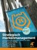 Kevin Lane  Keller, Ruud  Heijenga, Erik  Schoppen,Strategisch merkenmanagement, 4e editie met MyLab NL toegangscode
