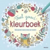 ZNU ,Feel good kleurboek