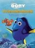 ,Disney vriendenboek finding Dory