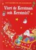 Guy Dani�ls,Viert de Kerstman ook Kerstmis?