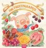 Diana  Alvarez,Het fruitparadijs