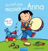 <b>Kathleen Amant</b>,Een heel jaar muziek met Anna