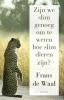 <b>Frans de Waal</b>,Zijn we slim genoeg om te weten hoe slim dieren zijn