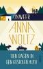 Anna  Woltz,Onweer & Tien dagen in een gestolen auto