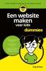 <b>Greg  Rickaby</b>,Een website maken voor kids voor Dummies